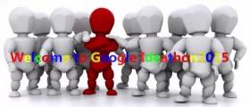 谷歌创意hackthon2015
